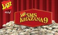 Mobilink Brings SMS Khazana 9