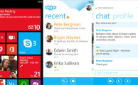 Skype 2.1 Available to Download for Windows Phone 8 with more Stability