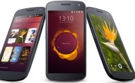 Ubuntu for Phones has been Announced, Arrives in Early 2014