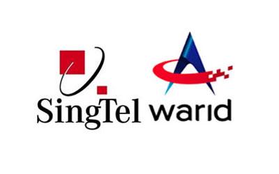 Warid-Singtel