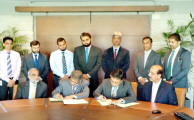 PTCL Signs an Agreement to Provide Data Center Services to Meezan Bank