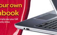 Pay Your Wi-tribe Monthly Bill and Win Ultrabook