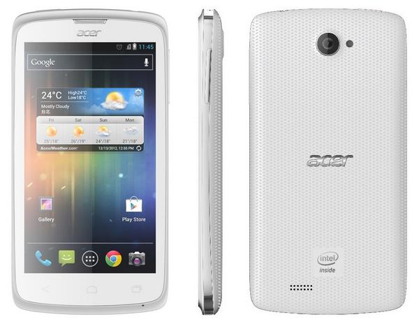 Acer-Liquid-C1-Intel-Atom-powered-Smartphone-white