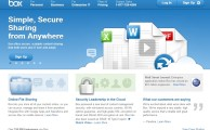 Box.com Offers 50GB Free Online Storage