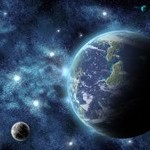Earth-Universe