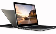 Google Unveils Chromebook Pixel with Touchscreen Display