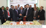 PTCL Extends Partnership with DHA for Provision of ICT Services
