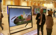 Samsung UHD TV Mesmerizes Participants at MENA Forum 2013 held in Dubai
