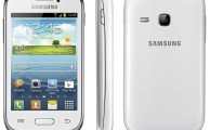 Samsung Introduces Galaxy Young and Galaxy Fame Entry-Level Smartphones