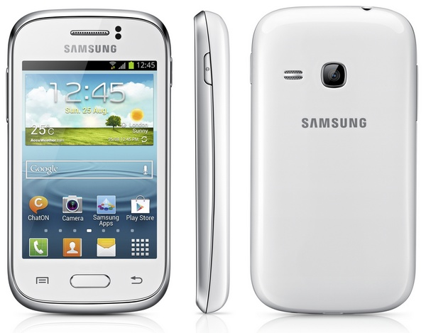 Samsung-Galaxy-Young-entry-level-Smartphone