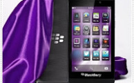 Mobilink Offers BlackBerry Z10 for Rs. 69,900