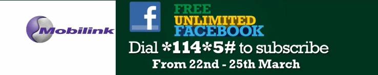 Facebook Bundle - Pakistan Day