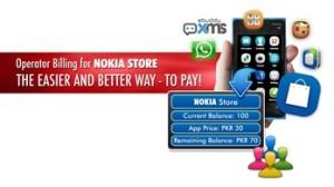 Nokia-Store