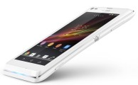 Sony Launches Xperia L, A Stylish Entry-Level Android Smartphone