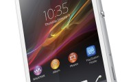 Sony Xperia SP, A Mid-Range Smartphone with Premium Design