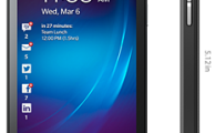 Telenor Offers BlackBerry Z10 Smartphone for Rs. 62,000