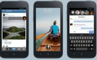 Facebook Home Launched for Android Phones