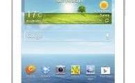 Samsung Announces 7-inch Galaxy Tab 3