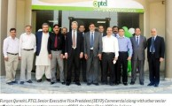 PTCL Inaugurates One Stop Shop in DHA, Lahore