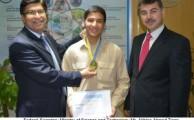 Young Pakistani IT Wizard Tops World Challenge