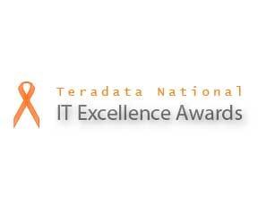 Teradata Awards