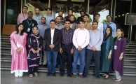 Wateen Telecom Organizes Creating Winning Teams Workshop