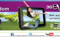 PTCL Introduces 3G EVO Tab with New Features and Price