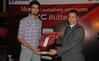 HTC and Mobilink Collaborate to Launch 'Butterfly' in Pakistan