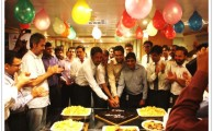 Warid Telecom Celebrates its Eighth Anniversary in Pakistan