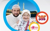 Zong Flutter Offers a Chance to You and Your Mother to Win Free Umrah Trip