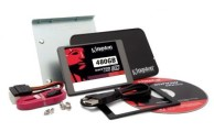New Kingston SSDNow KC300 Maximizes Power Efficiency for Business and Consumer Use