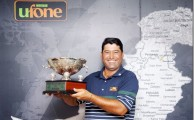 Ufone's Nazir Aims for International Glory in Golf