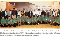 PTCL Honors Retailers and Distribution Partners