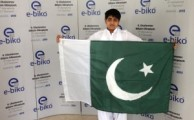 A Pakistani Grade 9 Student Wins Silver Medal in Global IT Contest