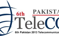 6th Pakistan TeleCON 2013 to be held on June 13