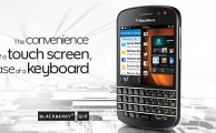 Ufone Launches BlackBerry® Q10 in Pakistan