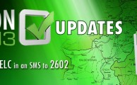 Warid Launches Elections 2013 Updates Service