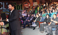 PTCL Organizes Talent Show for Employees