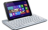 Acer Announces 8-inch Iconia Windows 8 Tablet