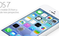 Apple has Announced iOS 7