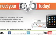 Reconnect Your EVO Today and Enjoy Free Internet