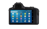 Samsung Introduces GALAXY NX, Interchangeable-Lens Camera with 3G/4G LTE & Wi-Fi