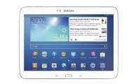 Samsung Introduces New Galaxy Tab 3 Series