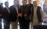 Warid Telecom Re-launches New Business Center in Quetta