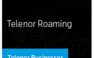 Telenor Gives 150 Free IDD Minutes by Business Roaming Campaign