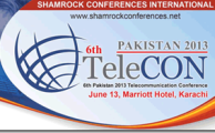 6th Annual Pakistan TeleCON 2013 Concludes