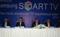 Samsung Launches F Series Smart TVs in Pakistan