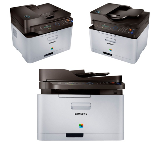 NFC Printer