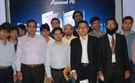 Huawei Hosts the Bloggers Innovation Forum to Introduce Ascend P6 in Pakistan