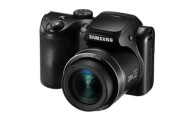 Samsung Introduces WB110 with 26x Optical Zoom Camera